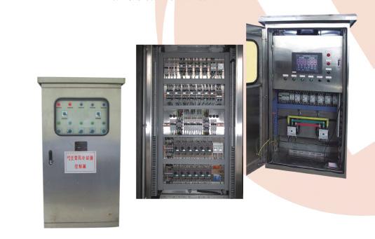tr1428变压器风冷控制柜